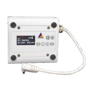 Batterie avec écran de configuration pour NYX Bulb FP5 Astera