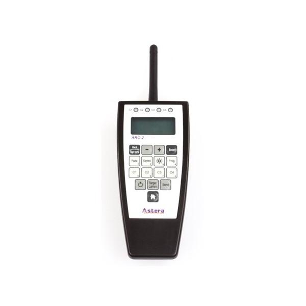 Télécommande RF pour projecteurs Astera série AL & AX - PROMO JUSQU'À EPUISEMENT DES STOCKS