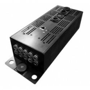 Chargeur / contrôleur pour 8 Titan Tube FP1 Astera