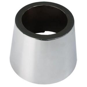 Lot de 8 covers métalliques coniques miroir pour AX5 Astera