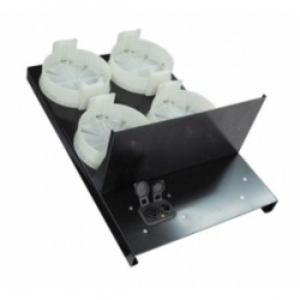 Plateau de charge pour 4 modules AX5 Astera