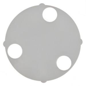 Filtre diffusant 120° de rechange pour projecteur Astera AX3