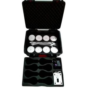 Valise pour 8 NYX Bulb FP5 Astera - accessoires inclus