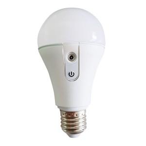 NYX Bulb Astera FP5, 10W RGGBA, IRC 96, douille E27, CRMX