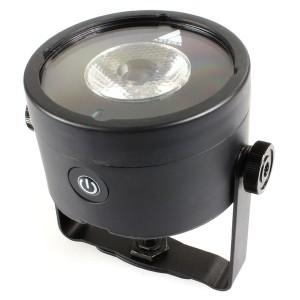 Projecteur LED Astera AX3 15 W RGBW - 13° - IP65 - CRMX intégré