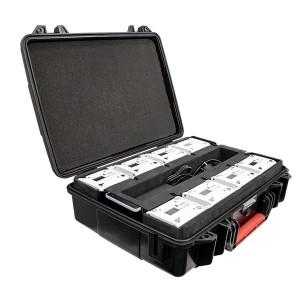 Set de 8 PowerStation FP5-PS pour NYX Bulb Astera + accessoires