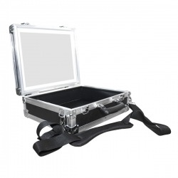 Valise / table maquillage