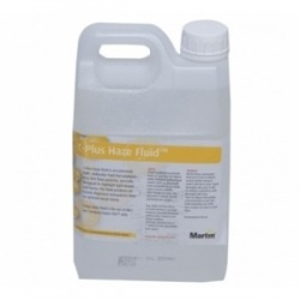 Fluide à brouillard C Plus pour machine Jem COMPACT/HAZER - 2,5L