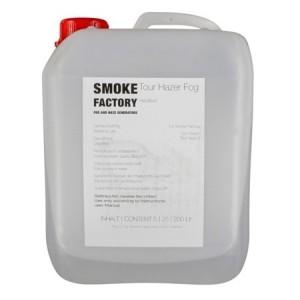 Liquide à brouillard pour TOURHAZER Smoke Factory - bidon de 5 L