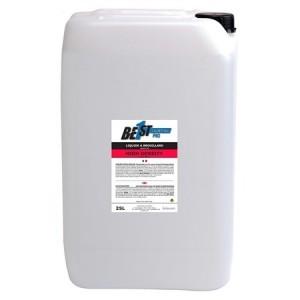 Bidon de 25L de liquide à brouillard dense Befirst Lighting Pro
