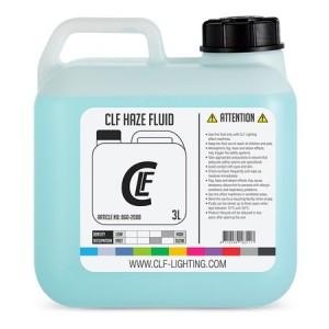 Liquide à brouillard pour machines CLF - bidon de 3 L