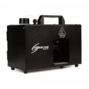 Machine à brouillard 950W, DMX3, Hurricane 1DX Chauvet DJ