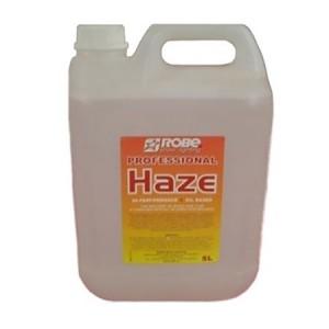 Liquide à brouillard ROBE Haze Professionnal (bidon 5L)