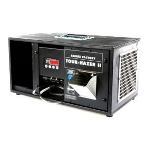 Machine à brouillard 1500 W Smoke Factory TOUR HAZER II - version box