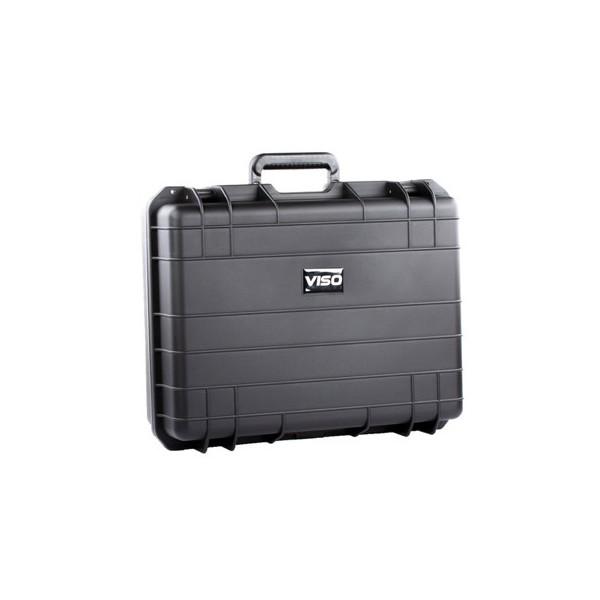 Valise plastique étanche Be1st Pro -Dim int:48,5x35,5x17(10+7)cm