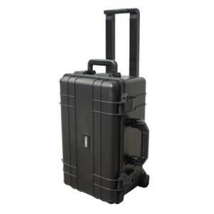 Valise plastique étanche Be1st Pro - Dim int : 51x29x25,2cm