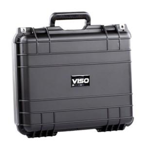 Valise plastique étanche Be1st Pro - Dim int: 39,5x32x11,7(8,7+3)cm