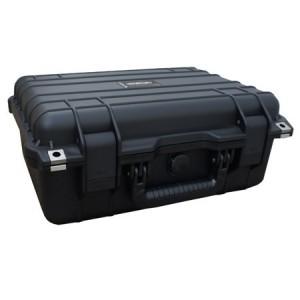 Valise plastique étanche Be1st Pro-Dim. Int : 38,2x26,9x15,8cm