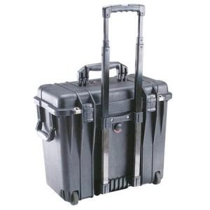 Valise PELI TOP LOADER CASE - Dim Int : 43,4 x 19,1 x 40,6 cm