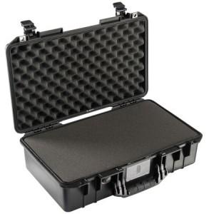 Valise PELI Air 1525 Medium Case - Dim. int. : 52,1x28,7x17,1 cm