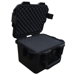 Valise plastique étanche Be1st Pro-Dim. Int : 24,1x18,8x18,4cm