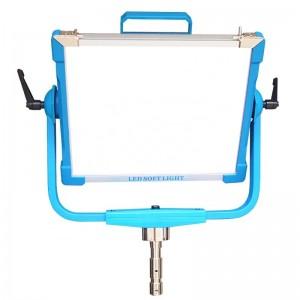 Projecteur LED Softlight 200W Bi Color Blanc/Jaune