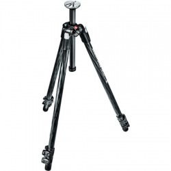 Trépied photo 3 sections 290 Xtra carbone MANFROTTO seul