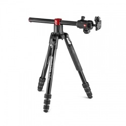 Kit trépied photo aluminium Befree Advanced Befree GT XPRO MANFROTTO