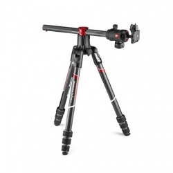 Kit trépied photo carbone Befree Advanced Befree GT XPRO MANFROTTO