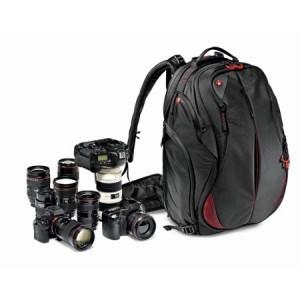 Sac à dos photo MANFROTTO Pro Light, Bumblebee-230 PL pour kit reflex