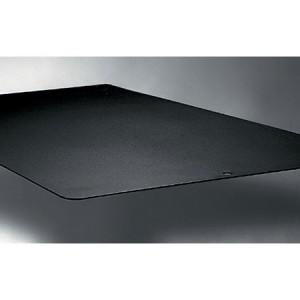 Coupe-flux métal noir AVENGER I800
