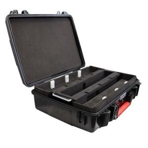 Valise de transport pour 8 x PowerStation FP5-PS Astera + Accessoires