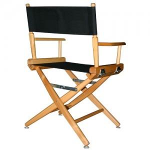 Fauteuil réalisateur celebrity