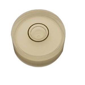 Niveaux à bulles rond Diam.20mm