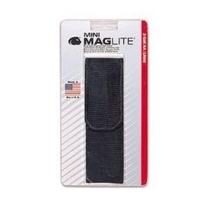 Etui nylon pour mini Maglite