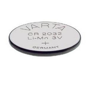 Pile bouton CR2032 Varta