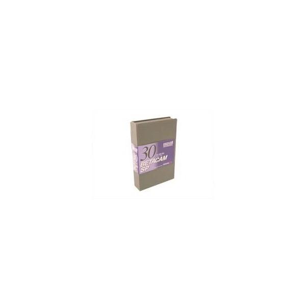 Cassette BETA SP 30mn PB