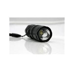 lampe torche luxeon 3W