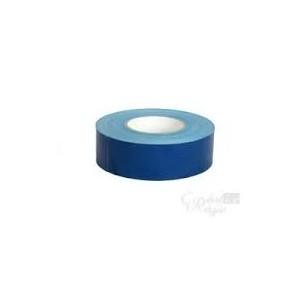 Ruban Adhésif Gaffer Bleu Roi - Bleu foncé 50mm x 50m