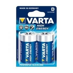 Pile Varta High Energy LR20