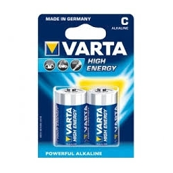 Pile Varta High Energy LR14
