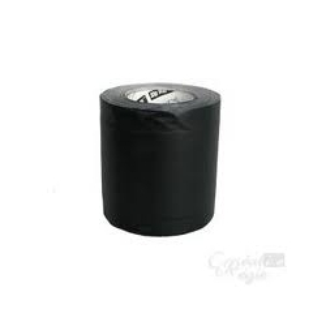 Tunnel Tape 100mm x 25m Noir
