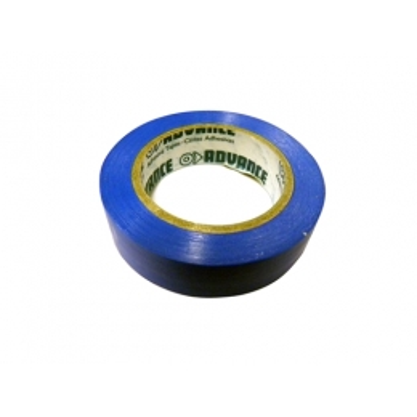 Isolant électrique Barnier 12mm x 10m (10 couleurs au choix)