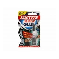 Colle ultra gel super glue 3