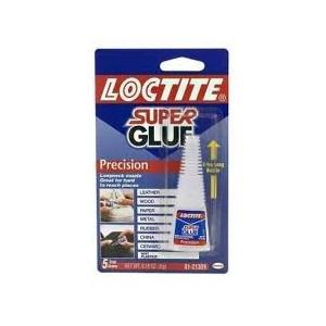 Colle précision super glue 3