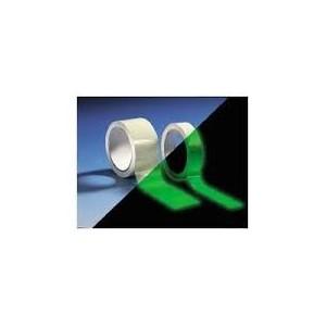 adhesif phosphorescent