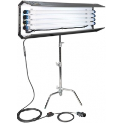 LED Flo Box 4 tubes 1.20m