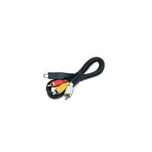 cables composite mini usb
