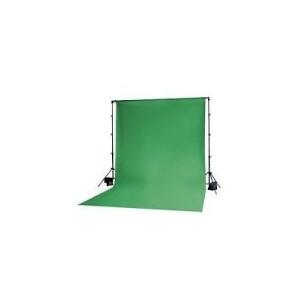 Fonds chroma key tissu vert ou bleu