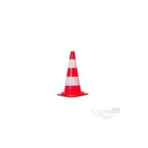 Cone de Signalisation 50cm